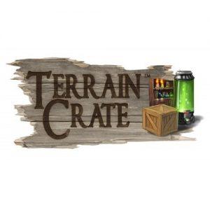 Terrain Crate