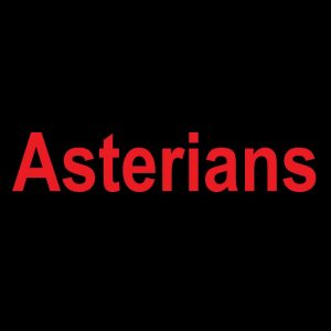 Asterians
