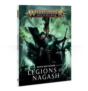 Legions of Nagash