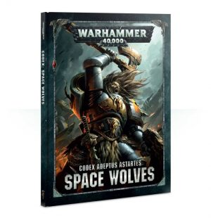 Space Wolves