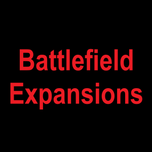 Battlefield Expansions