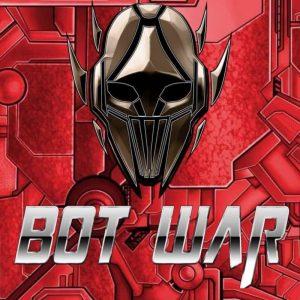 Bot War Miniature Game