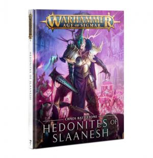 Hedonites of Slaanesh