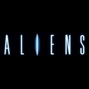 Aliens The Boardgame