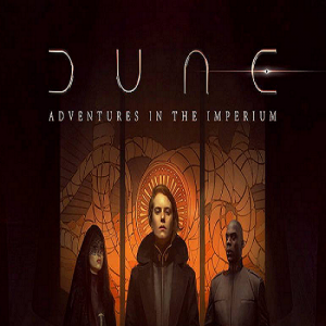 Dune Role-Playing Game